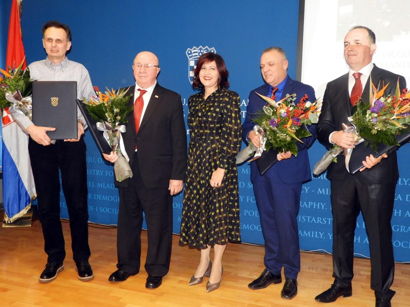 Srecko i nagrada 4
