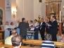 Koncert klape povodom blagdana Sv Jeronima