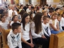 Proslava blagdana Sv. Jeronima