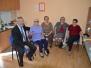 Proslava dana starijih osoba i druga godišnjica programa Dnevni boravak