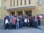 Susret katoličke mladeži Varaždin